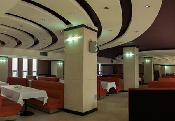 هتل بزرگ 2