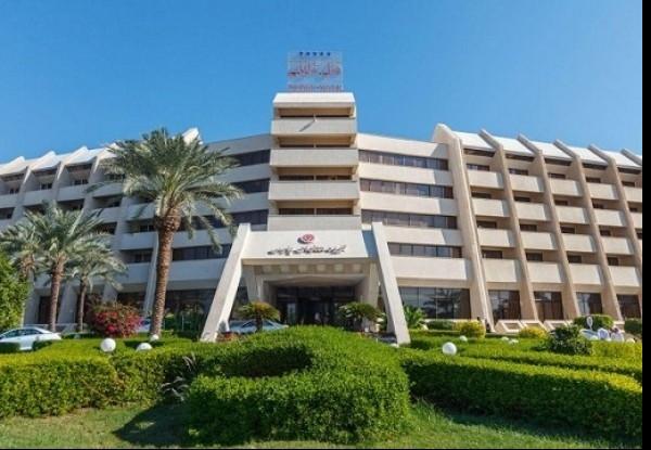 هتل-شایان