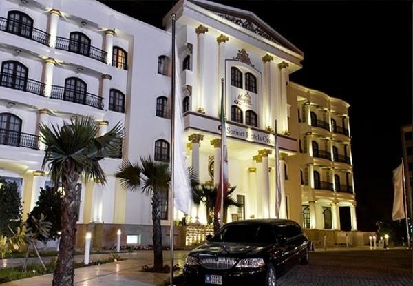 هتل-سورینت-مریم