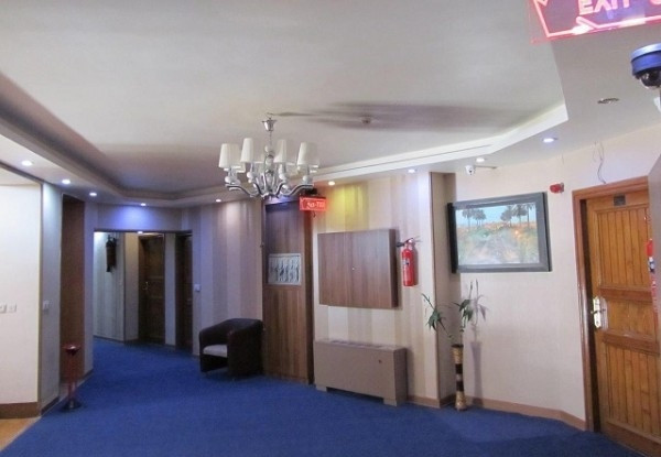 هتل پارسیان