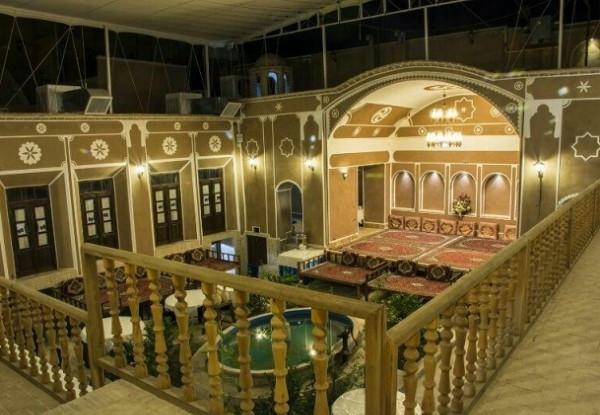 هتل فیروزه