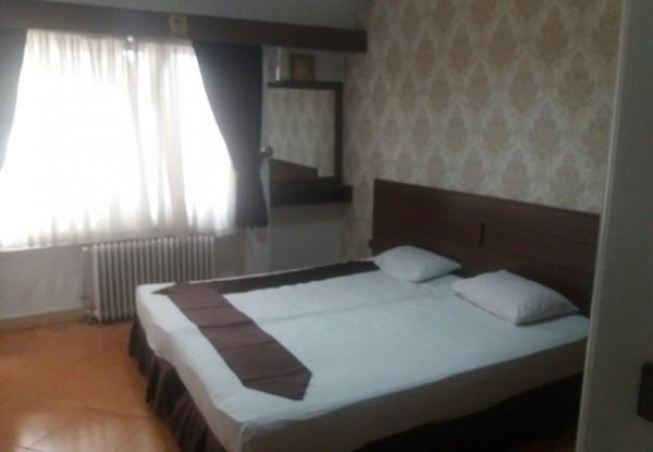 هتل آرکا