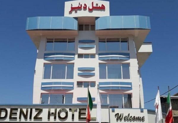 هتل-دنیز