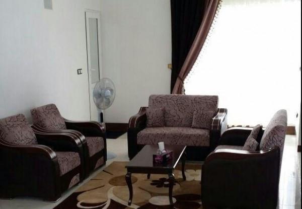 هتل سیمرغ دنا