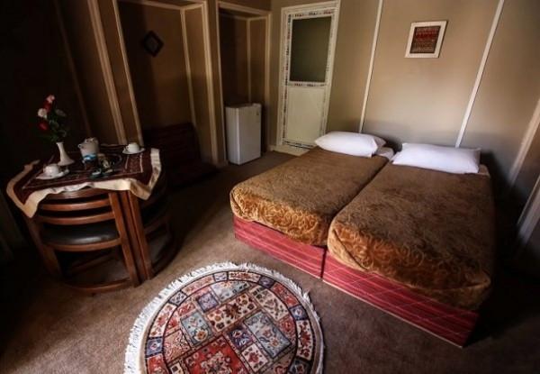 هتل ایوان