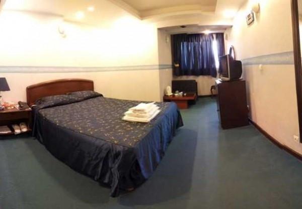 هتل آپارتمان جام جم