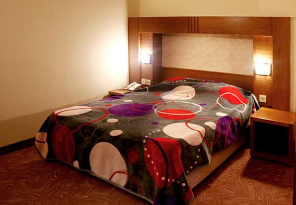 هتل همراز
