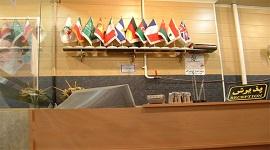 هتل شیخ صفی