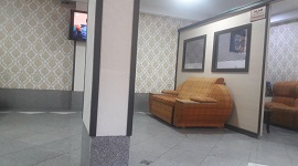 هتل آپارتمان نفیس
