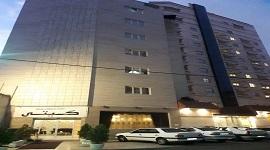 هتل گیتی