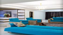 هتل آپارتمان پاک