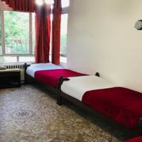 هتل نقش جهان