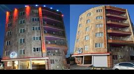 هتل آپارتمان نیک حاتم