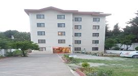 هتل آپارتمان کلار