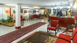 هتل آپارتمان پردیس