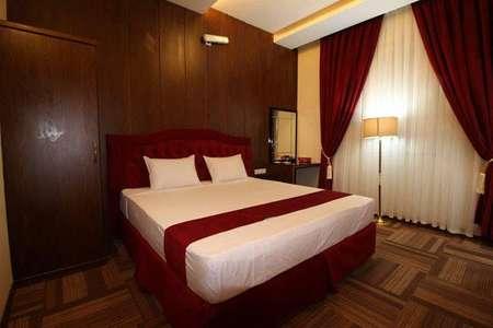 هتل تبریز