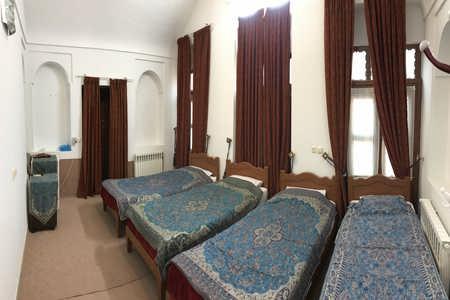 هتل سنتی ترمه