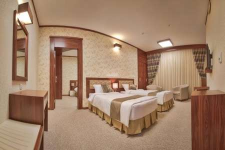 هتل حلما