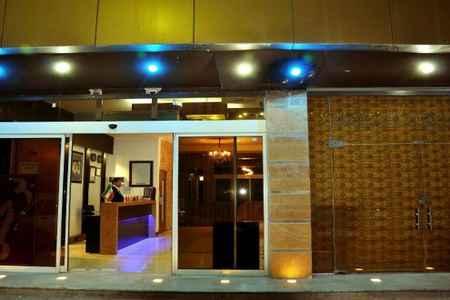 هتل آپارتمان برجیس
