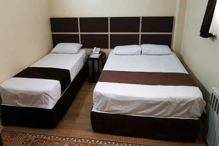 هتل امیر کبیر