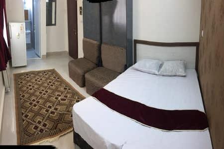 هتل آپارتمان اورانوس